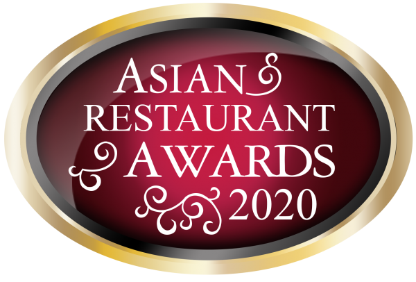 Asian Restaurant awards 2020